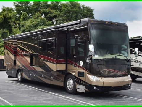 comfortable 2016 Tiffin Allegro Bus 40AP camper for sale