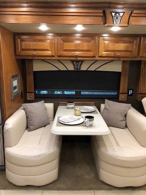 loaded 2016 Tiffin Allegro Phaeton QBH camper