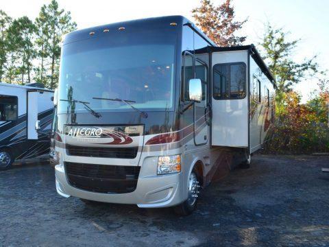 low mileage 2016 Tiffin Allegro Open Road 36LA Class A camper for sale