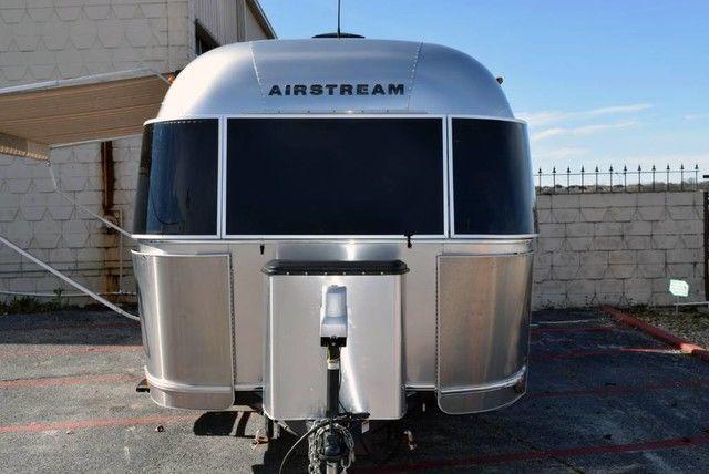 stunning 2016 Airstream International M 19 Serenity camper