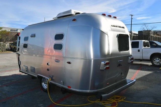 stunning 2016 Airstream International M 19 Serenity camper