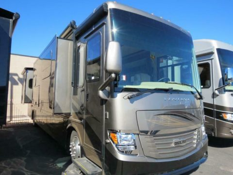 brand new 2018 Newmar Ventana LE 4037 camper for sale