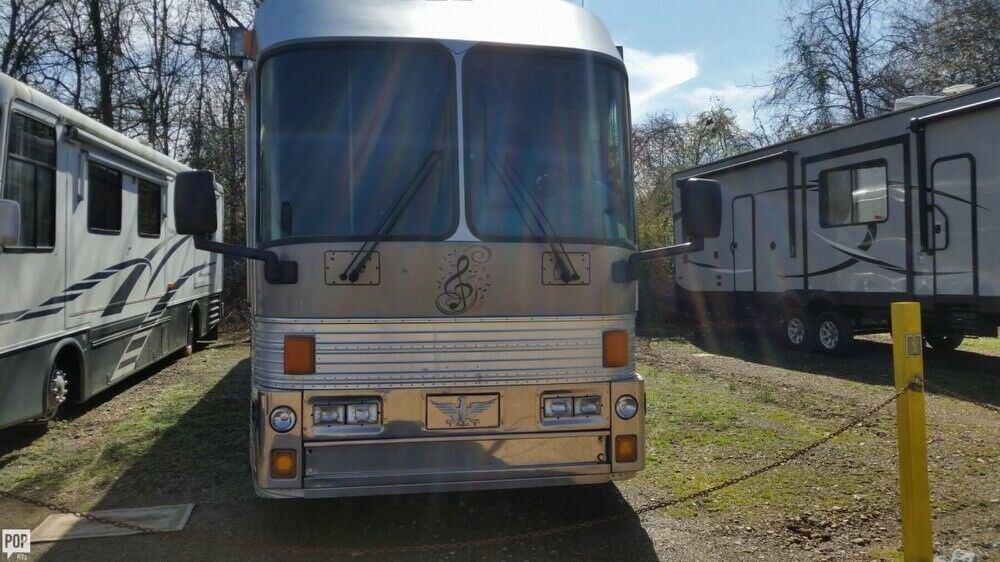 new parts 1993 Eagle Bus Silver Eagle camper