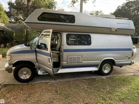 very nice 1993 Airstream B 190 camper for sale