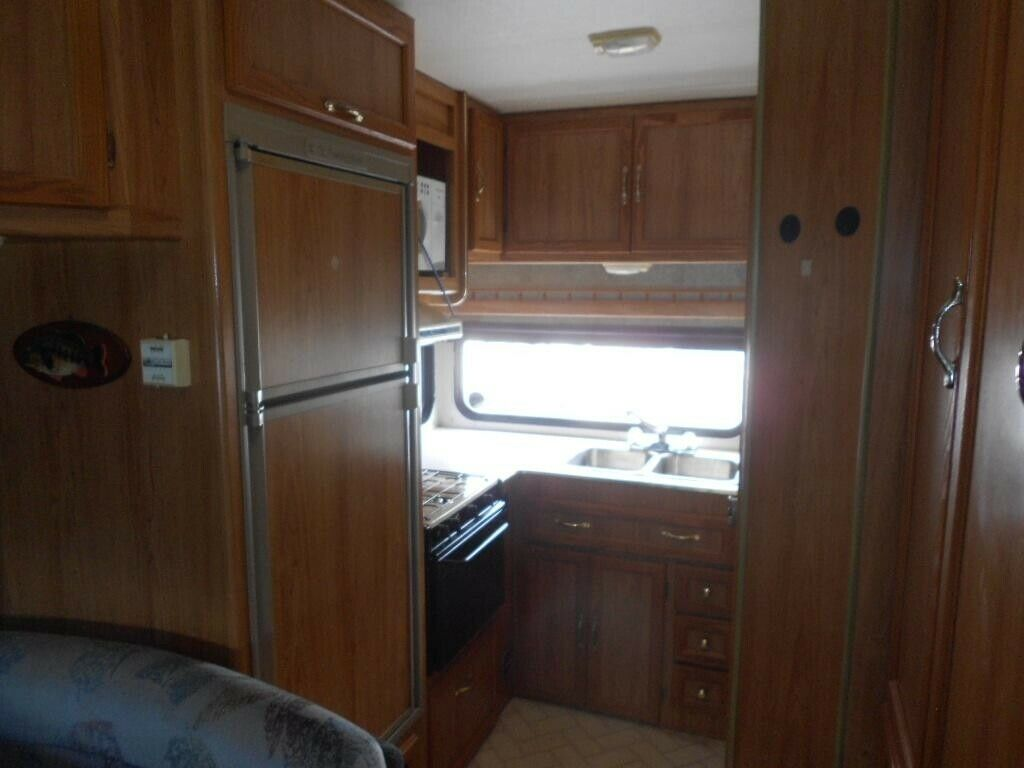 great shape 1997 Coachmen camper