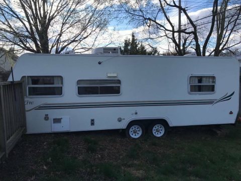 great shape 1999 Starcraft Starlite camper for sale