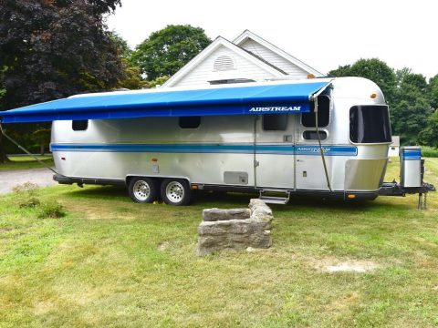 excellent 1998 Airstream Classic Excella camper for sale