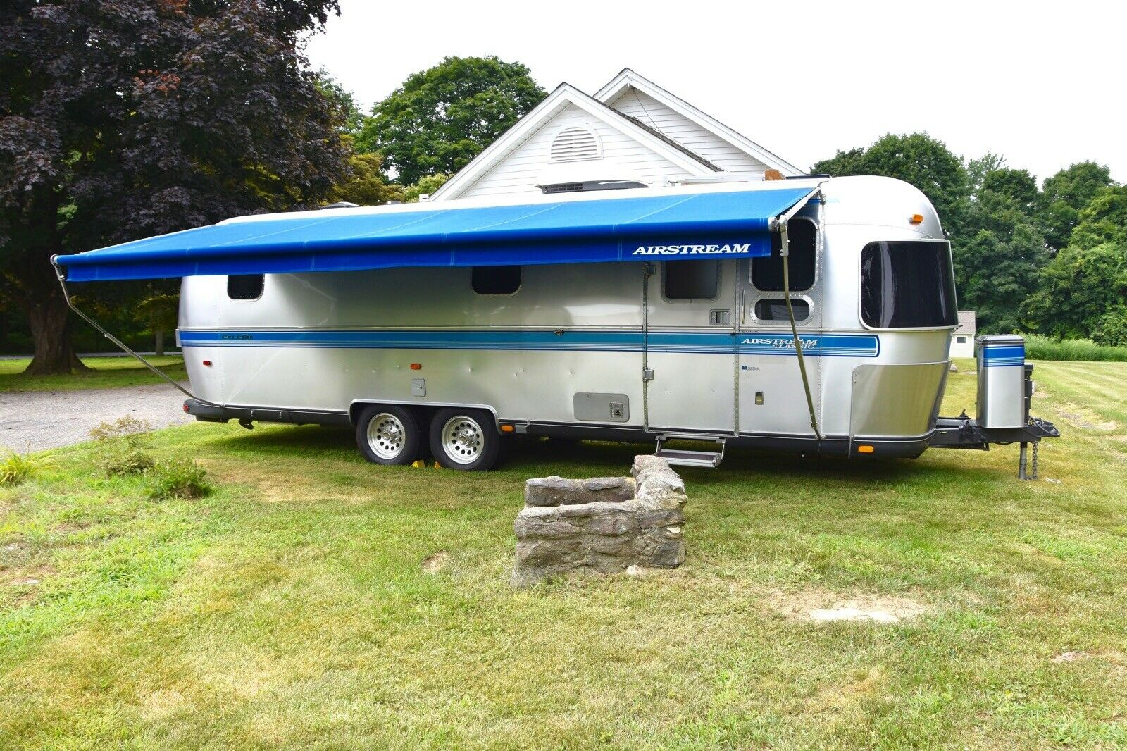 excellent 1998 Airstream Classic Excella camper