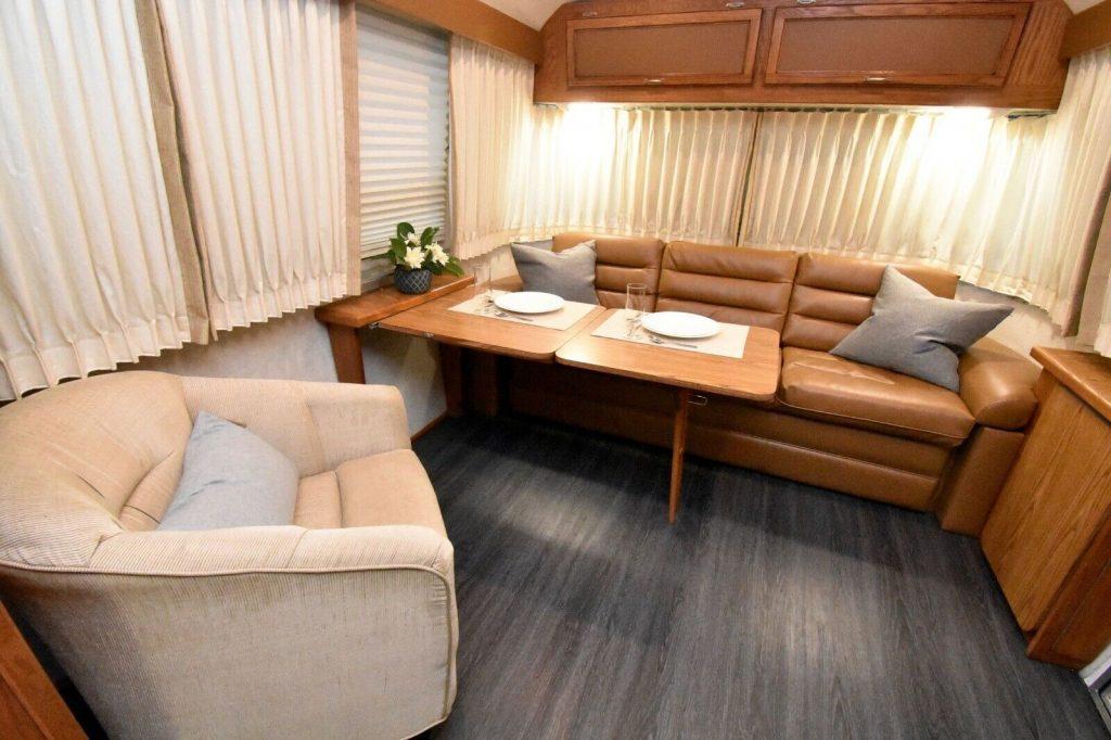 excellent 1998 Airstream Classic Excella camper